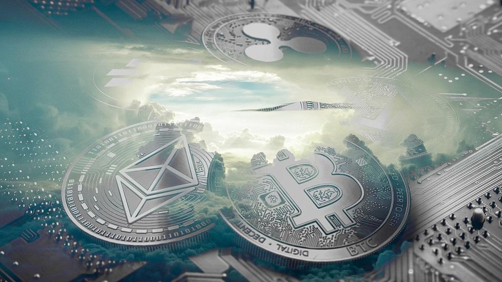 Crypto monnaie bitcoin